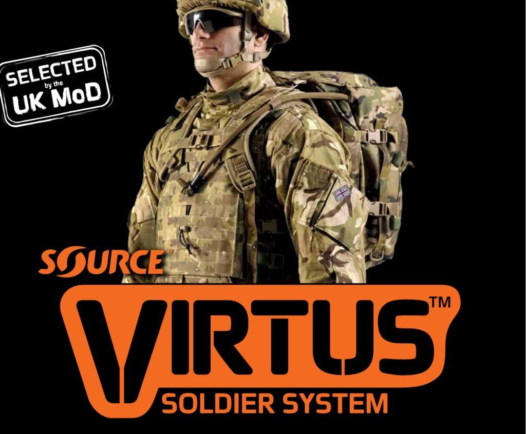 Source Virtus Soldier System