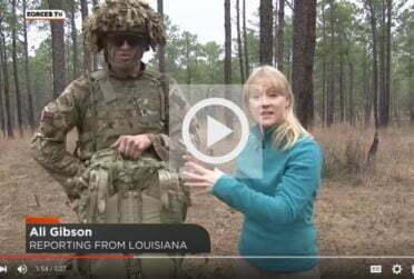 Forces Tv Virtus Louisiana