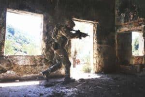 VIRTUS Soldier System