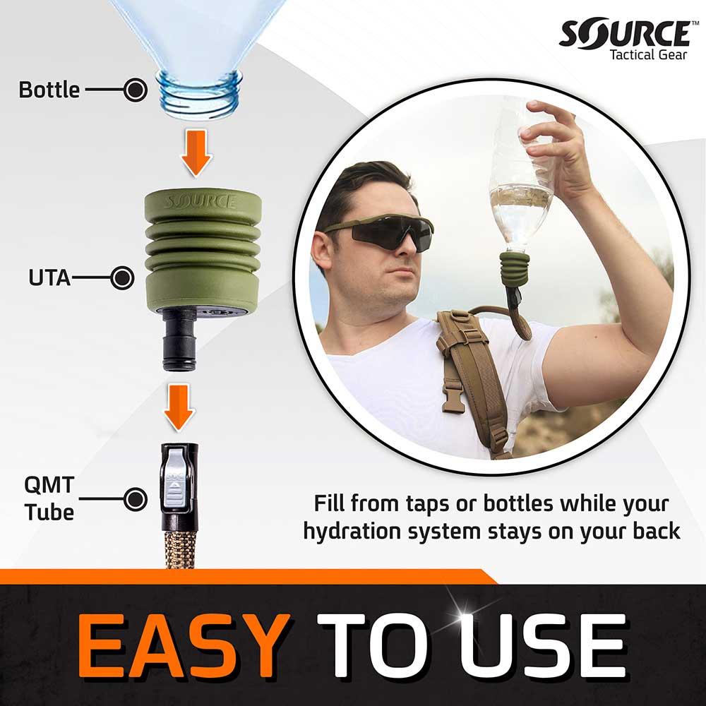 Ultimate Source M.C. 3L Hydration Bladder