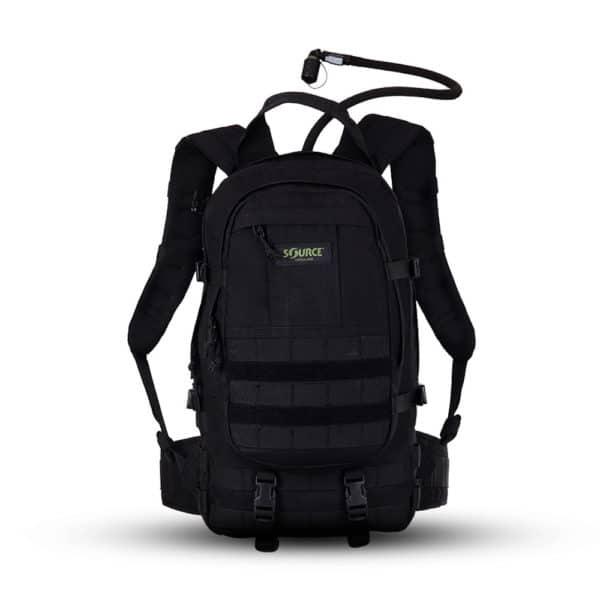 Assault 20l Hydration Cargo Pack Black.jpg