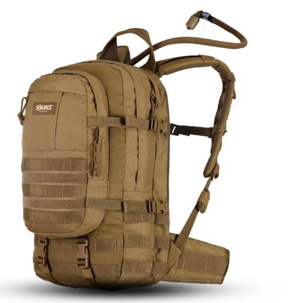 Assault 20l Hydration Cargo Pack Coyote.jpg