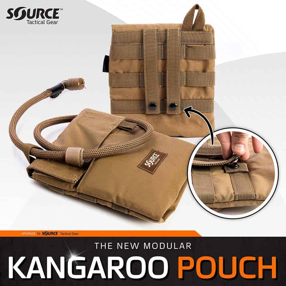 Kangaroo   Hydration Pouch   1L (32 oz.)