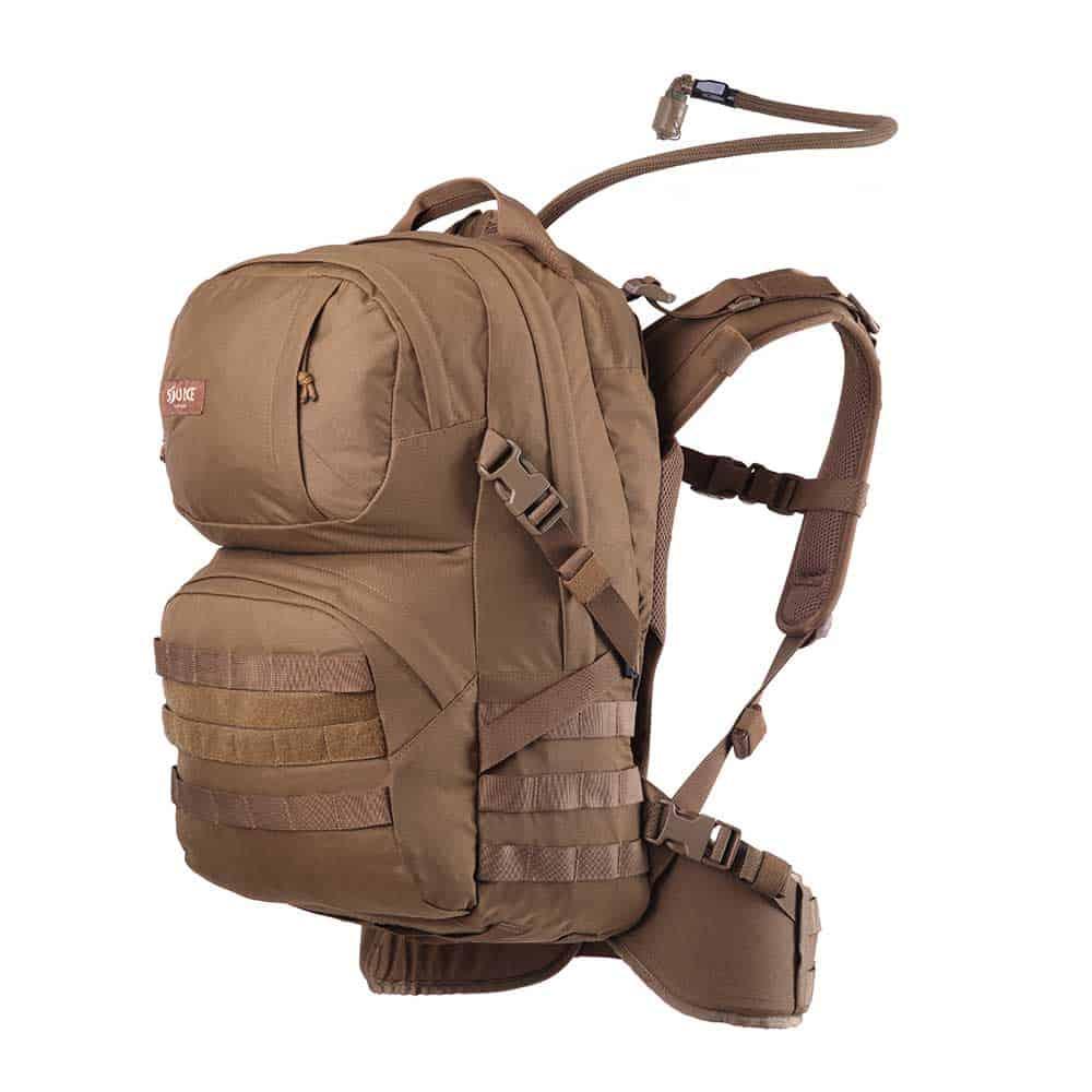 Patrol 35L | Tactical Backpack | 3L Hydration bladder