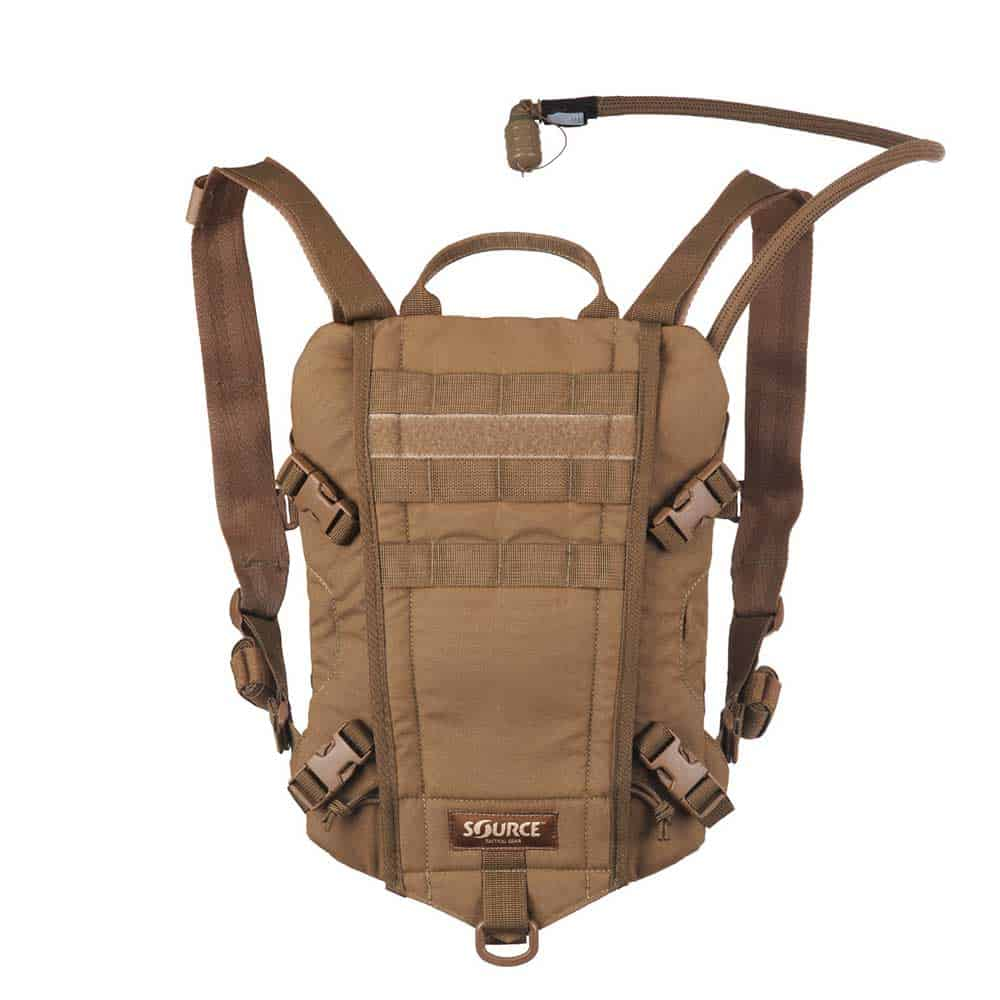 Rider | Low Profile Hydration Pack | 3L (100 oz.)