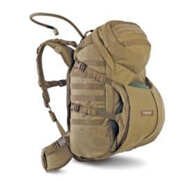 Double D 45L | Tactical Backpack | 3L Hydration Bladder