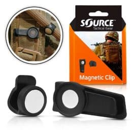 Hydration Tube Magnetic Clip
