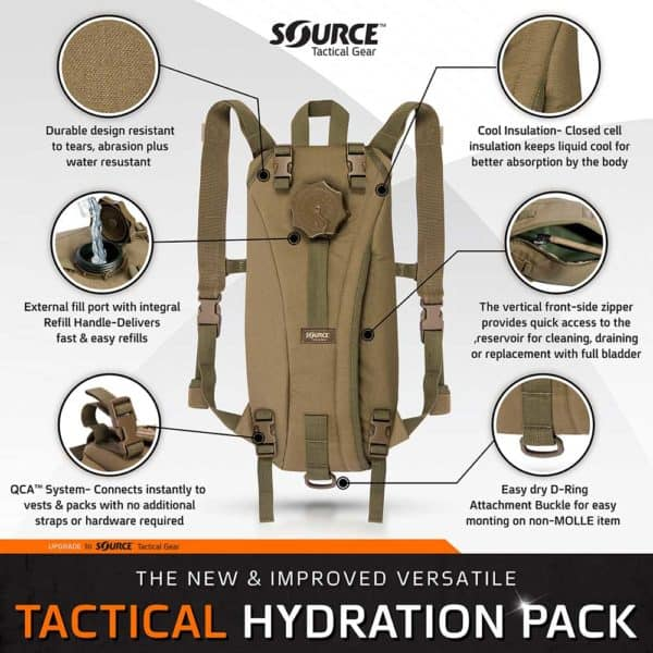Hydration Pack Tactical 3l coyote 16.jpg