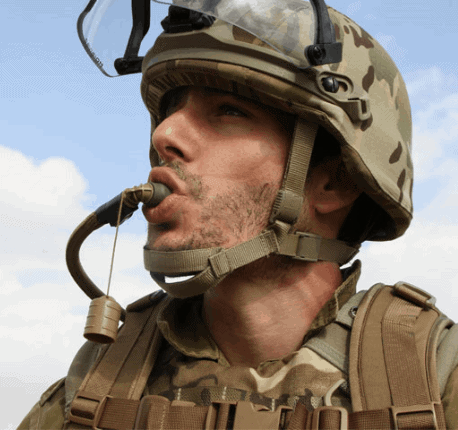 Tactical Hydration Packs