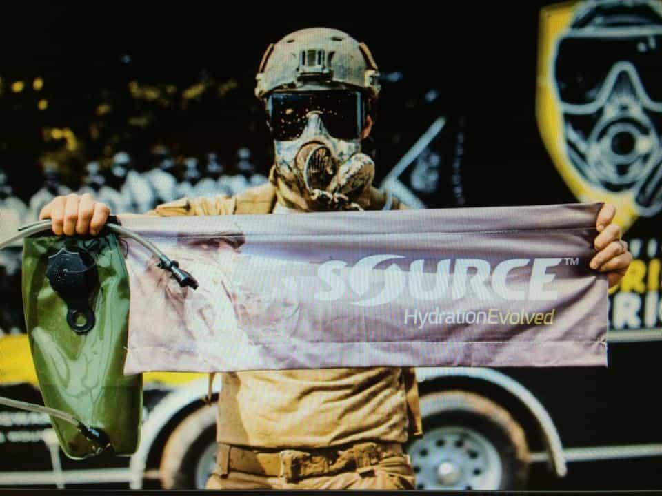 Enduring Warrior Source Tactical Gear