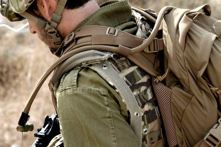 SOURCE Tactical Bladders – a favorite of soldiers, law enforcement, special forces and other professionals around the world.