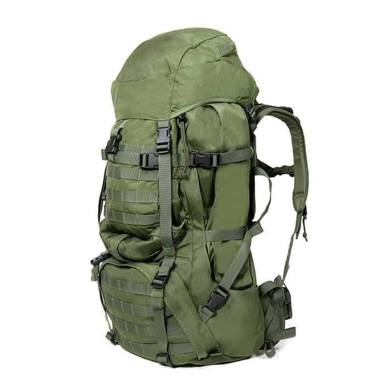 Pro 95L | Extra Large Tactical Backpack | 95L Cargo