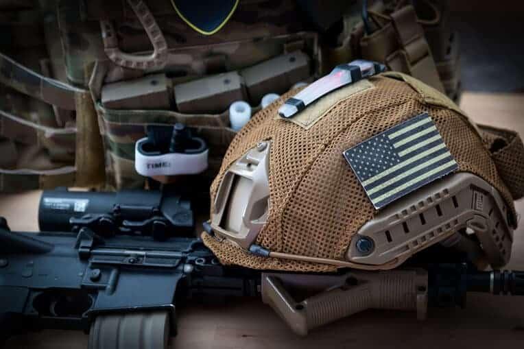 Navy Sealss Gear