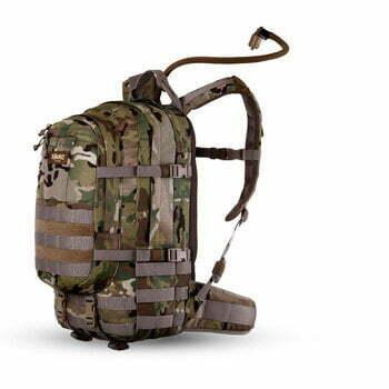 Assault 20l Backpack